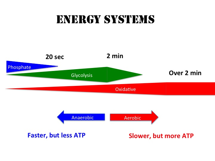 Energy Systems | getstrongusa